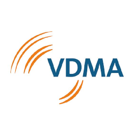 Partner Logo-VDMA