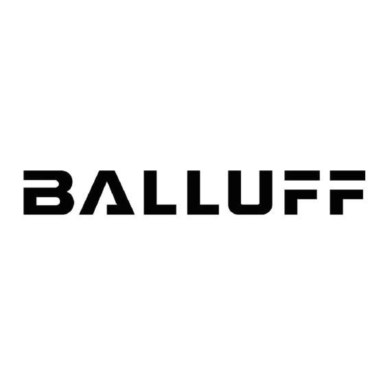 Partner Logo-Balluff
