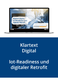 Web-Session_Corporate-Momentum_Klartext-Digital-IoT-Readiness-und-digitaler-Retrofit_Miniaturansicht-Computer-mit-Text