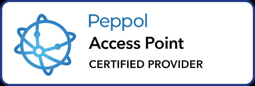 Peppol Zertifizierung compacer