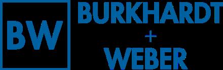 Burkhardt und Weber Logo